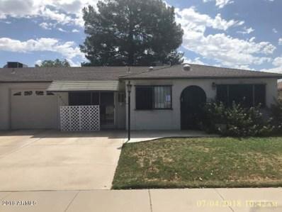 10311 N 96th Avenue Unit A, Peoria, AZ 85345 - MLS#: 5789865