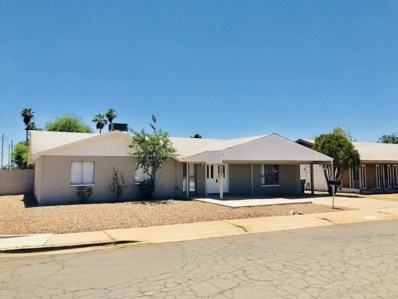 3501 W Altadena Avenue, Phoenix, AZ 85029 - MLS#: 5789899