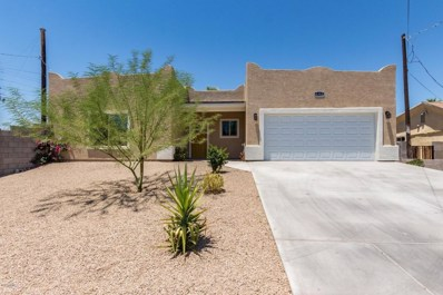 4302 N 13TH Place, Phoenix, AZ 85014 - MLS#: 5789904