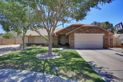 17609 N 61ST Drive, Glendale, AZ 85308 - MLS#: 5789916