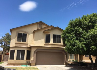 3134 E McKellips Road Unit 45, Mesa, AZ 85213 - MLS#: 5789949