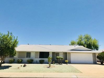9607 W Calico Drive, Sun City, AZ 85373 - MLS#: 5789957