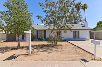 4551 E Pecan Road, Phoenix, AZ 85040 - MLS#: 5789958