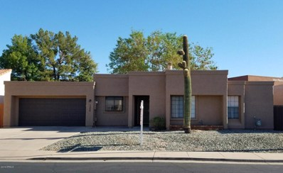 1256 W Keats Avenue, Mesa, AZ 85202 - MLS#: 5789971