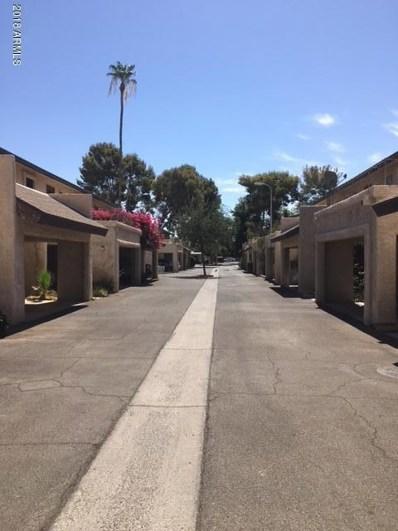 3136 N 38TH Street Unit 6, Phoenix, AZ 85018 - #: 5789996