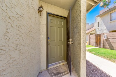 222 W Brown Road Unit 72, Mesa, AZ 85201 - MLS#: 5790029