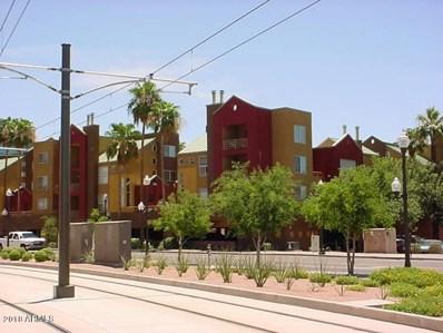154 W 5TH Street Unit 109, Tempe, AZ 85281 - MLS#: 5790033