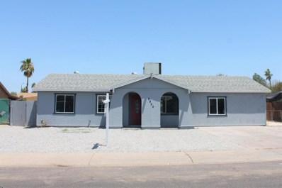 6820 W Berkeley Road, Phoenix, AZ 85035 - MLS#: 5790050