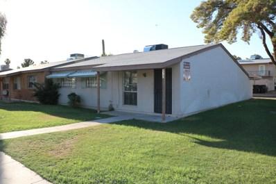 836 N Cherry -- Unit E, Mesa, AZ 85201 - MLS#: 5790062