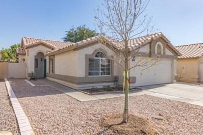 827 W Silver Creek Road, Gilbert, AZ 85233 - MLS#: 5790068
