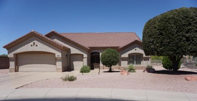 14313 W Gunsight Drive, Sun City West, AZ 85375 - #: 5790088