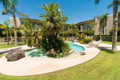 334 W Medlock Drive Unit B104, Phoenix, AZ 85013 - MLS#: 5790105