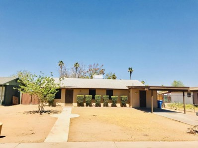 5646 S 13TH Place, Phoenix, AZ 85040 - MLS#: 5790110