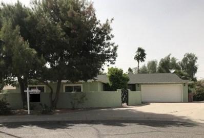 8416 E Verde Lane, Scottsdale, AZ 85251 - #: 5790123