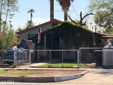 119 S Hibbert --, Mesa, AZ 85210 - MLS#: 5790150