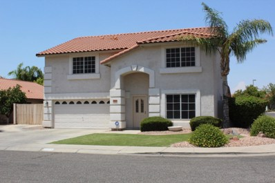 5754 W Windrose Drive, Glendale, AZ 85304 - MLS#: 5790155