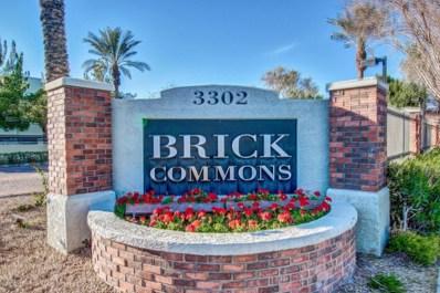 3302 N 7TH Street Unit 344, Phoenix, AZ 85014 - #: 5790161