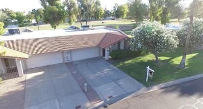 4909 E Cheyenne Drive, Phoenix, AZ 85044 - MLS#: 5790167