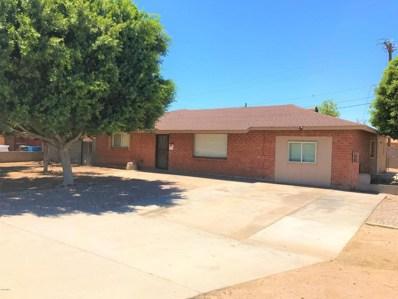 3428 N 47TH Avenue, Phoenix, AZ 85031 - MLS#: 5790200