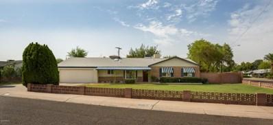 3417 E Mariposa Street, Phoenix, AZ 85018 - MLS#: 5790201
