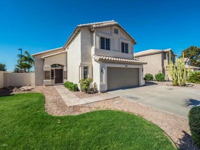 612 N El Dorado Drive, Gilbert, AZ 85233 - MLS#: 5790205