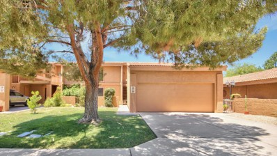 16216 E Rosetta Drive Unit 28, Fountain Hills, AZ 85268 - MLS#: 5790222