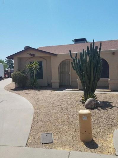 5103 W Willow Avenue, Glendale, AZ 85304 - MLS#: 5790230