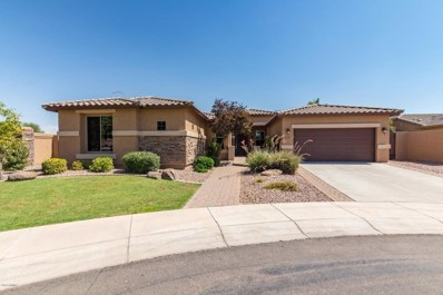 3497 E Blue Ridge Place, Chandler, AZ 85249 - MLS#: 5790262