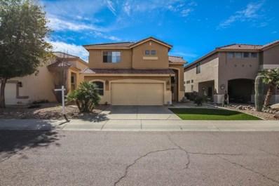 3821 W Fallen Leaf Lane, Glendale, AZ 85310 - MLS#: 5790277