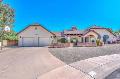 1110 W Dahlia Drive, Phoenix, AZ 85029 - MLS#: 5790281