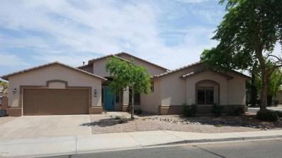6009 N 133RD Drive, Litchfield Park, AZ 85340 - #: 5790284