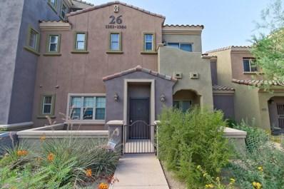 3935 E Rough Rider Road Unit 1353, Phoenix, AZ 85050 - MLS#: 5790304