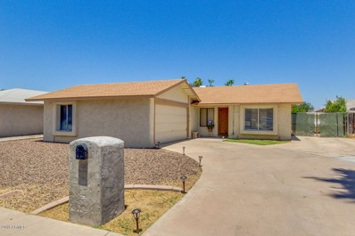 5638 W Alice Avenue, Glendale, AZ 85302 - MLS#: 5790307