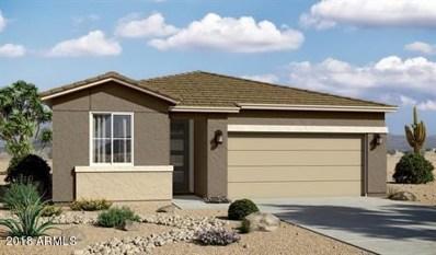 1677 N 212TH Drive, Buckeye, AZ 85396 - MLS#: 5790313
