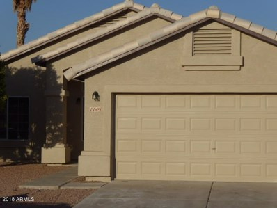1149 S Cottonwood Court, Gilbert, AZ 85296 - MLS#: 5790318
