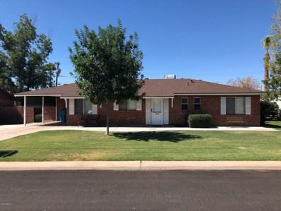3024 E Montecito Avenue, Phoenix, AZ 85016 - MLS#: 5790391