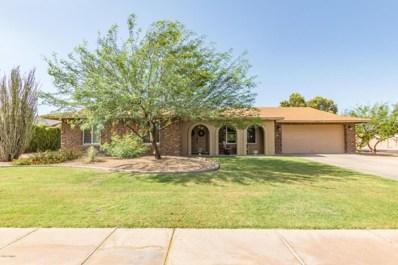 3601 E Mercer Lane, Phoenix, AZ 85028 - MLS#: 5790416