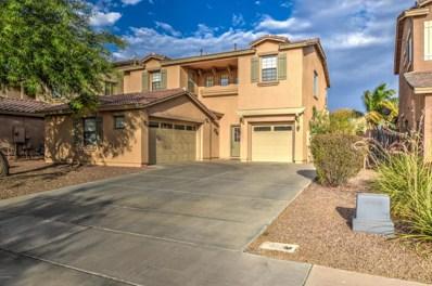 4133 E Sidewinder Court, Gilbert, AZ 85297 - MLS#: 5790444