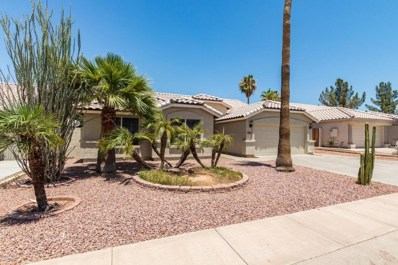 4282 E Terrace Avenue, Gilbert, AZ 85234 - MLS#: 5790445