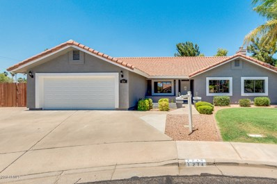 1214 E Greenway Circle, Mesa, AZ 85203 - MLS#: 5790465