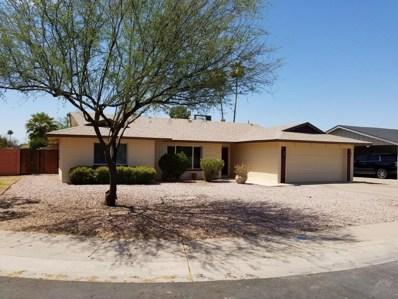1737 E Pebble Beach Drive, Tempe, AZ 85282 - MLS#: 5790470