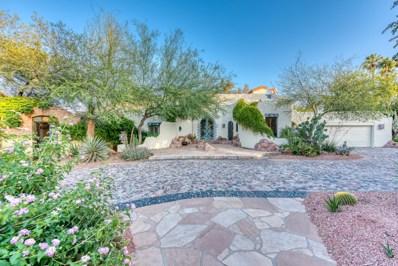 4754 E Valley Vista Lane, Paradise Valley, AZ 85253 - MLS#: 5790472