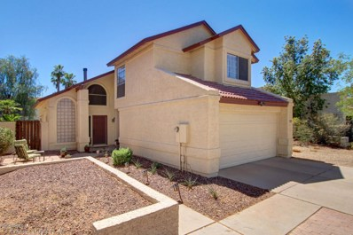 1619 N Apache Drive, Chandler, AZ 85224 - MLS#: 5790493