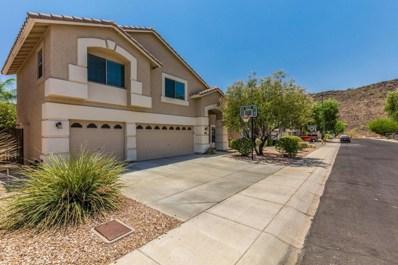 2031 E Avenida Del Sol --, Phoenix, AZ 85024 - MLS#: 5790519