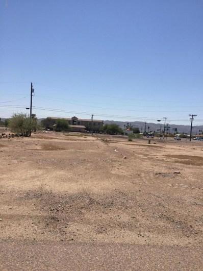 2817 E Pueblo Avenue, Phoenix, AZ 85040 - MLS#: 5790521