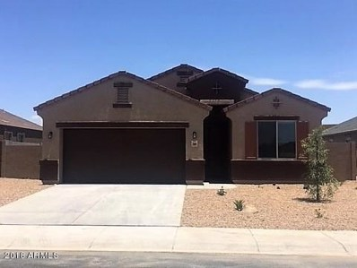 2085 S 236TH Lane, Buckeye, AZ 85326 - MLS#: 5790531