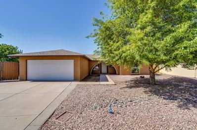 5201 W Cheryl Drive, Glendale, AZ 85302 - MLS#: 5790545