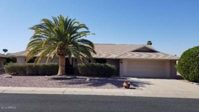 12733 W Beechwood Drive, Sun City West, AZ 85375 - MLS#: 5790580