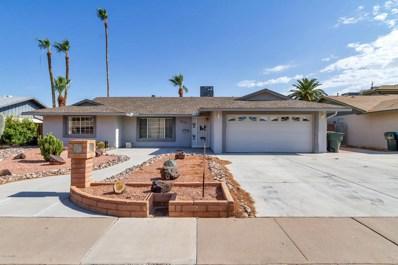 3634 W Dailey Street Unit ---->, Phoenix, AZ 85053 - MLS#: 5790603