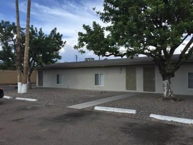 2019 N 50th Street Unit 5, Phoenix, AZ 85008 - MLS#: 5790610